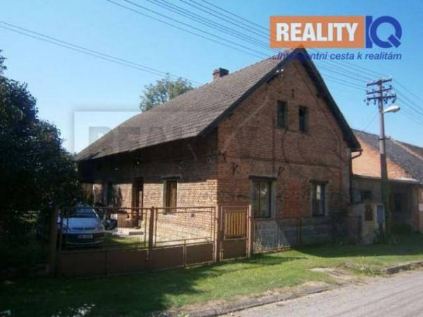 Prodej domu, Stračov, foto 1 Reality, Domy na prodej | spěcháto.cz - bazar, inzerce