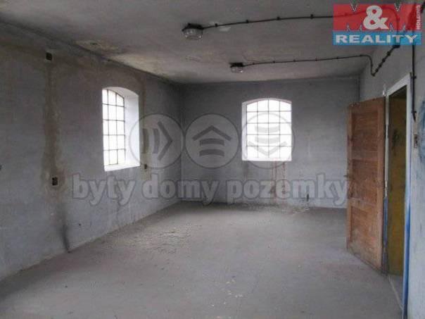 Pronájem nebytového prostoru, Blansko, foto 1 Reality, Nebytový prostor | spěcháto.cz - bazar, inzerce