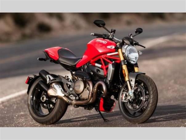 Monster 1200 S, foto 1 Auto – moto , Motocykly a čtyřkolky | spěcháto.cz - bazar, inzerce zdarma