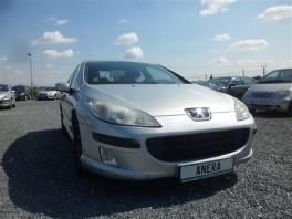 Peugeot 407 1,6 HDi 16V , Auto – moto , Automobily  | spěcháto.cz - bazar, inzerce zdarma