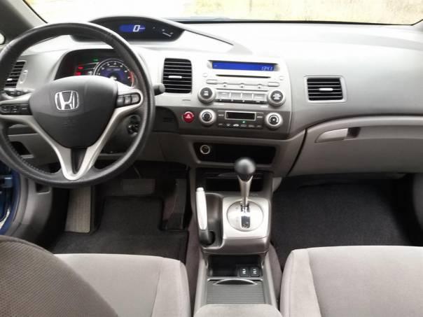 Honda Civic Hybrid, 1.maj,Serv.kniha,ČR, foto 1 Auto – moto , Automobily | spěcháto.cz - bazar, inzerce zdarma