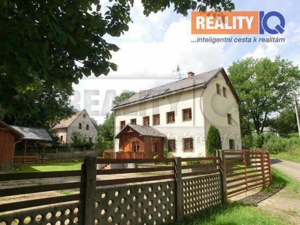 Prodej domu, Merklín - Oldřiš, foto 1 Reality, Domy na prodej | spěcháto.cz - bazar, inzerce