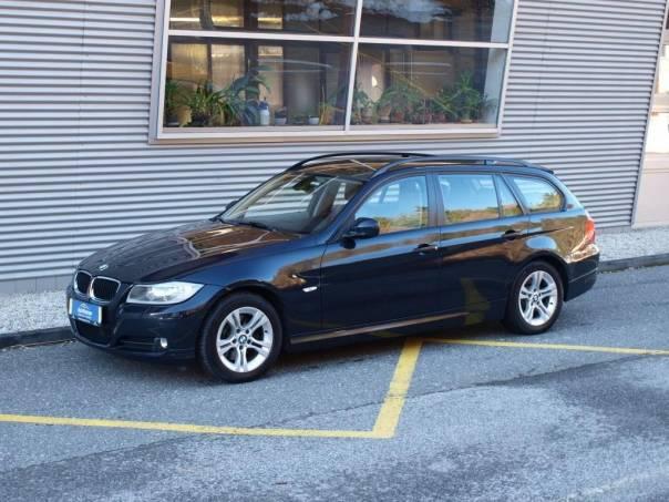 BMW Řada 3 Steptr. Touring Futura Xenon faceli, foto 1 Auto – moto , Automobily | spěcháto.cz - bazar, inzerce zdarma
