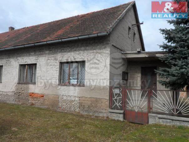 Prodej domu, Netřebice, foto 1 Reality, Domy na prodej | spěcháto.cz - bazar, inzerce