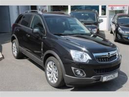 Opel Antara 2.2 COSMO AUT. 4x4,KŮŽE,XENONY