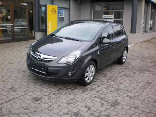 Opel Corsa ACTIVE 5DR A12XER MT5 0047SDXV, foto 1 Auto – moto , Automobily | spěcháto.cz - bazar, inzerce zdarma