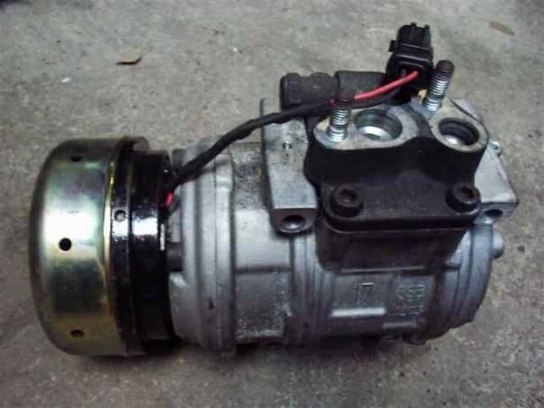 Chrysler Grand Voyager Klimakompresor - diesel, foto 1 Náhradní díly a příslušenství, Osobní vozy | spěcháto.cz - bazar, inzerce zdarma