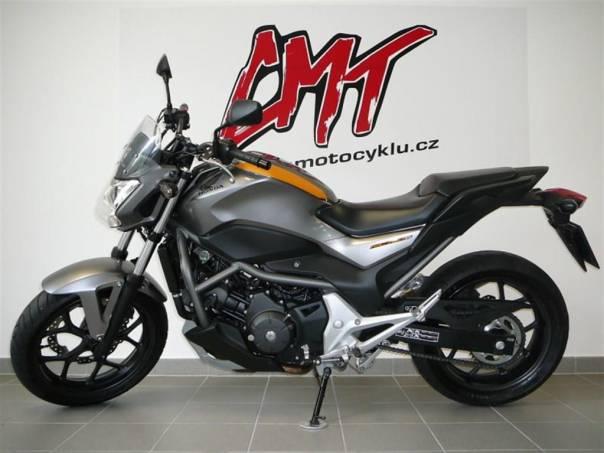 Honda  NC 700 S, foto 1 Auto – moto , Motocykly a čtyřkolky | spěcháto.cz - bazar, inzerce zdarma