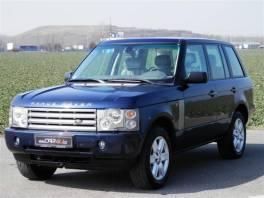 Land Rover Range Rover 3,0 TD6 NOVÁ PŘEVODOVKA * ZÁRUKA *