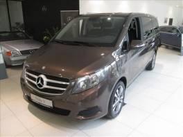 Mercedes-Benz Třída V 2,2 V 220CDI L
