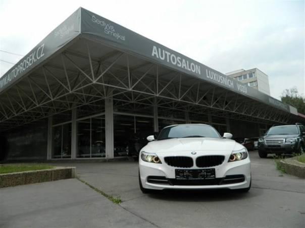 BMW Z4 sDrive 23i, foto 1 Auto – moto , Automobily | spěcháto.cz - bazar, inzerce zdarma