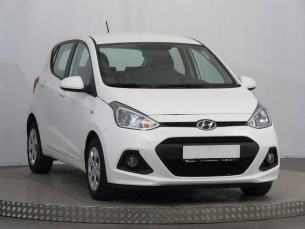 Hyundai i10 1.0 i, foto 1 Auto – moto , Automobily   spěcháto.cz - bazar, inzerce zdarma