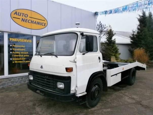 31  odtahovka  58 kW, foto 1 Užitkové a nákladní vozy, Nad 7,5 t | spěcháto.cz - bazar, inzerce zdarma