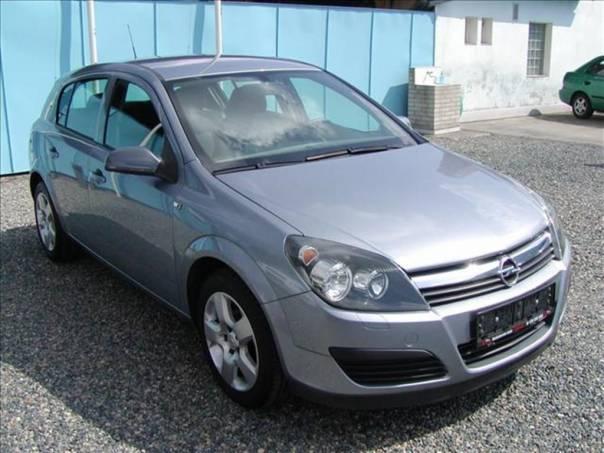 Opel Astra 1.3 CDTi,Enjoy,sup.stav, foto 1 Auto – moto , Automobily | spěcháto.cz - bazar, inzerce zdarma