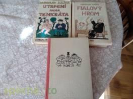 Fialový hrom, Utrpení pana tenktáta, Panoptikum...... , Hobby, volný čas, Knihy  | spěcháto.cz - bazar, inzerce zdarma