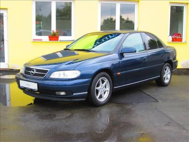 Opel Omega 2,5 i V6, foto 1 Auto – moto , Automobily | spěcháto.cz - bazar, inzerce zdarma