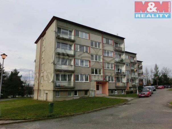 Prodej bytu 3+1, Jemnice, foto 1 Reality, Byty na prodej   spěcháto.cz - bazar, inzerce