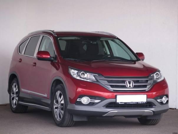 Honda CR-V 2.0 i-VTEC, foto 1 Auto – moto , Automobily | spěcháto.cz - bazar, inzerce zdarma