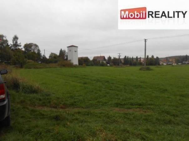 Prodej pozemku, Líně, foto 1 Reality, Pozemky | spěcháto.cz - bazar, inzerce