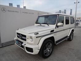 Mercedes-Benz Třída G 5,5 G 63 AMG 1.maj/CZ