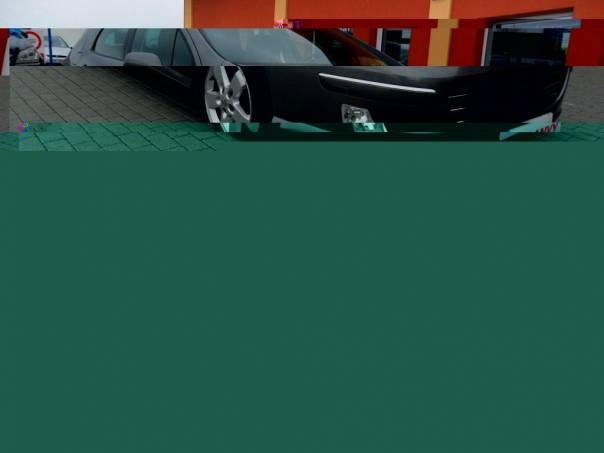 Peugeot 407 SW 2,0 HDI, KLIMA, PANORAMA, foto 1 Auto – moto , Automobily | spěcháto.cz - bazar, inzerce zdarma