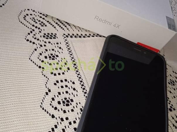 Prodám xiaomi redmi 4X, foto 1 Telefony a GPS, Mobilní telefony | spěcháto.cz - bazar, inzerce zdarma