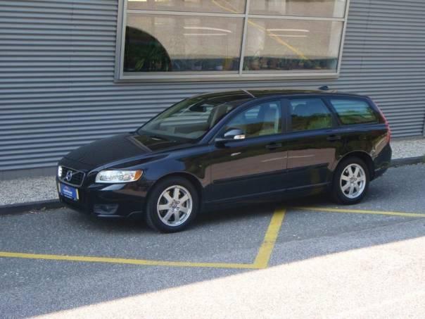 Volvo V50 D3 150k Momentum Navi facelift, foto 1 Auto – moto , Automobily | spěcháto.cz - bazar, inzerce zdarma