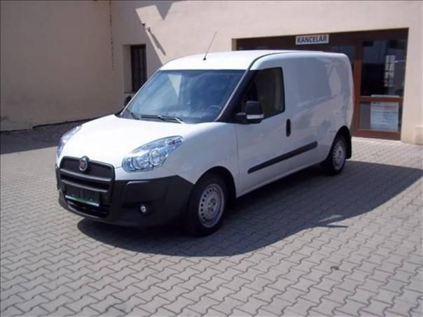 Fiat Dobló cargo PROMO  Maxi CNG Base, foto 1 Užitkové a nákladní vozy, Do 7,5 t | spěcháto.cz - bazar, inzerce zdarma