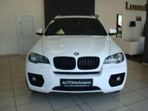 BMW X6 xDrive30d, foto 1 Auto – moto , Automobily   spěcháto.cz - bazar, inzerce zdarma