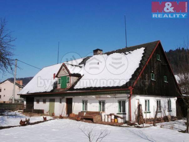 Prodej domu, Hronov, foto 1 Reality, Domy na prodej | spěcháto.cz - bazar, inzerce