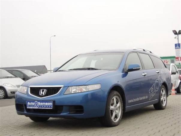 Honda Accord 2.2 i-CTDi *AUTOKLIMA*ESP*, foto 1 Auto – moto , Automobily | spěcháto.cz - bazar, inzerce zdarma