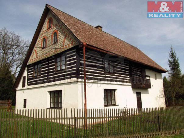 Prodej chalupy, Úštěk, foto 1 Reality, Chaty na prodej | spěcháto.cz - bazar, inzerce