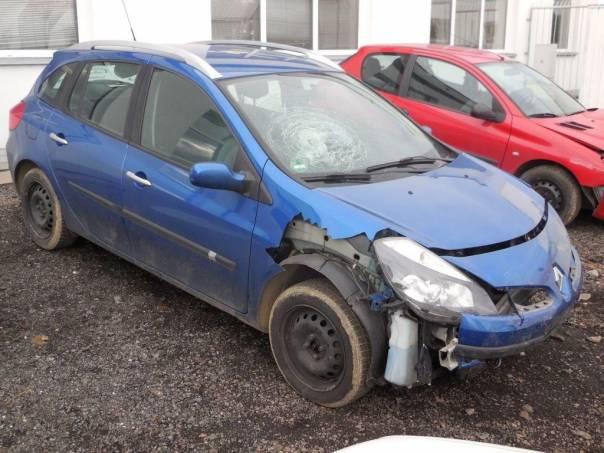 Renault Clio 1.5/ 63 kW, foto 1 Auto – moto , Automobily | spěcháto.cz - bazar, inzerce zdarma