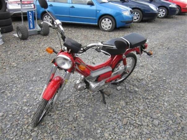 Moped TMEC 50Q Betka, foto 1 Auto – moto , Motocykly a čtyřkolky | spěcháto.cz - bazar, inzerce zdarma
