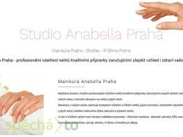 Manikúra a pedikúra  Praha , Wellness a péče o zdraví, Manikúra/Pedikúra  | spěcháto.cz - bazar, inzerce zdarma
