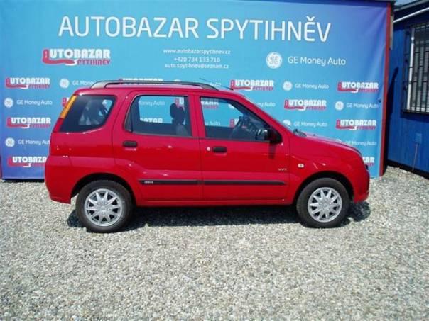 Suzuki Ignis 1,3 i Servisní kniha,klima,CZ, foto 1 Auto – moto , Automobily | spěcháto.cz - bazar, inzerce zdarma