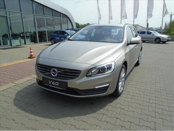 Volvo V60 2,0   D4 Drive-E MOMENTUM, foto 1 Auto – moto , Automobily | spěcháto.cz - bazar, inzerce zdarma