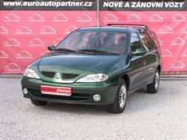 Renault Mégane 1,4i 16V 70 kW Kombi KLIMA zac