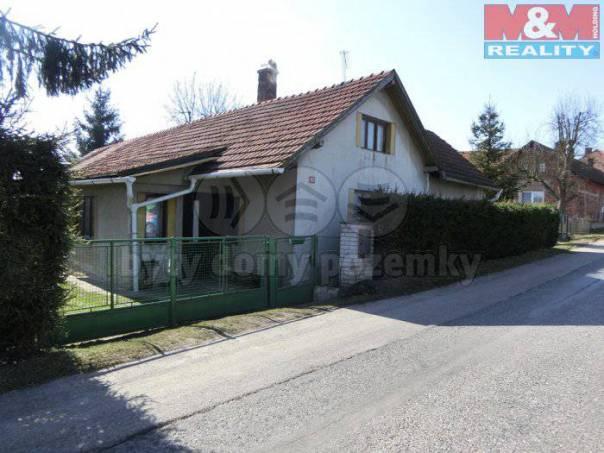 Prodej domu, Chroustov, foto 1 Reality, Domy na prodej   spěcháto.cz - bazar, inzerce