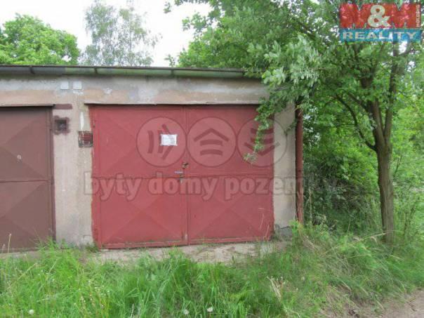Prodej garáže, Chvaletice, foto 1 Reality, Parkování, garáže | spěcháto.cz - bazar, inzerce