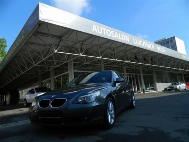 BMW Řada 5 530d  1.MAJ V ČR, foto 1 Auto – moto , Automobily | spěcháto.cz - bazar, inzerce zdarma