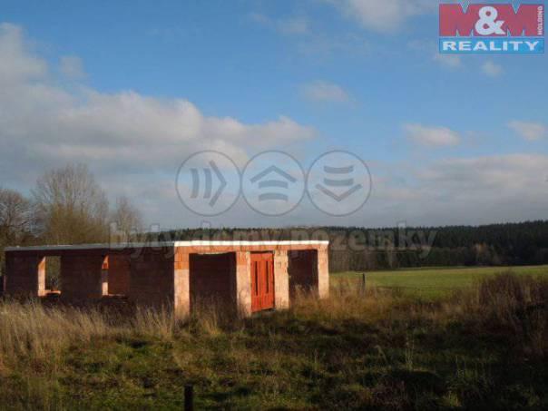 Prodej pozemku, Trhová Kamenice, foto 1 Reality, Pozemky | spěcháto.cz - bazar, inzerce
