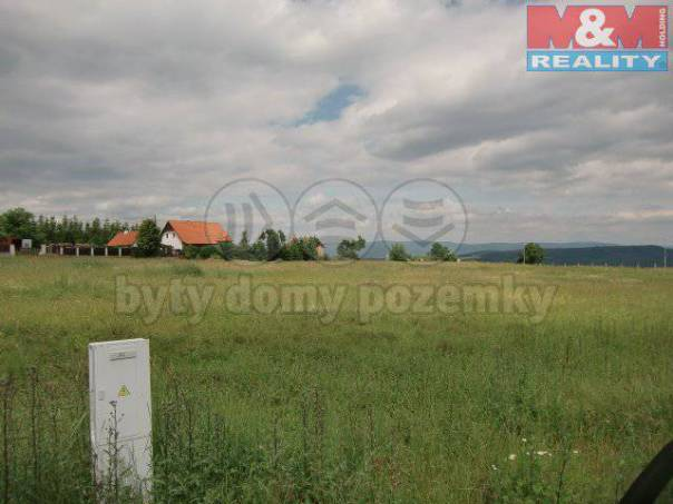 Prodej pozemku, Žim, foto 1 Reality, Pozemky | spěcháto.cz - bazar, inzerce