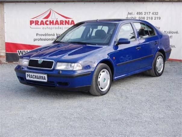 Škoda Octavia 1.8i 20V SLX EKO ZAPLACENO, foto 1 Auto – moto , Automobily | spěcháto.cz - bazar, inzerce zdarma