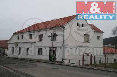 Pronájem bytu 2+kk, Kamýk nad Vltavou, foto 1 Reality, Byty k pronájmu | spěcháto.cz - bazar, inzerce