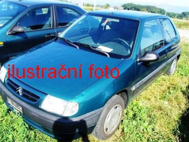 Citroën Saxo ND Tel:, foto 1 Náhradní díly a příslušenství, Ostatní | spěcháto.cz - bazar, inzerce zdarma