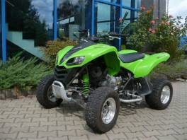KFX 700 , Auto – moto , Motocykly a čtyřkolky  | spěcháto.cz - bazar, inzerce zdarma