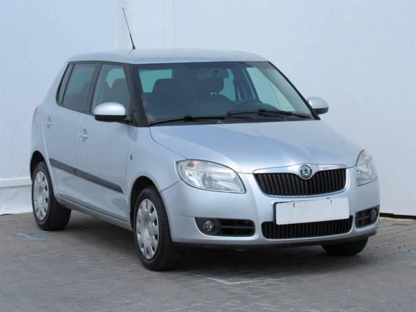 Škoda Fabia  1.2 12V, ČR, foto 1 Auto – moto , Automobily | spěcháto.cz - bazar, inzerce zdarma