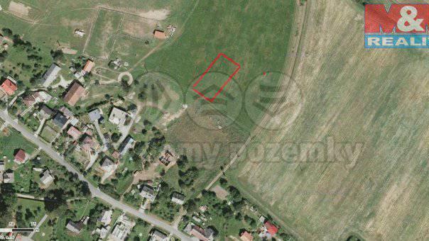 Prodej pozemku, Šumperk, foto 1 Reality, Pozemky | spěcháto.cz - bazar, inzerce