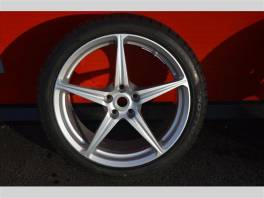 Ferrari 458 Italia Alu. disky na SKLADEM
